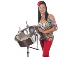 Steelpan Drummer Brisbane