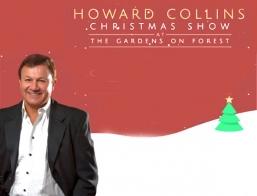 Howard Collins Christmas Show