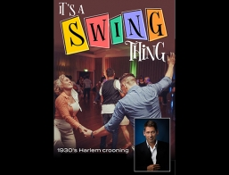 Its A Swing Thing