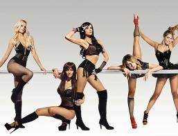 Pussycat Dolls Tribute Show